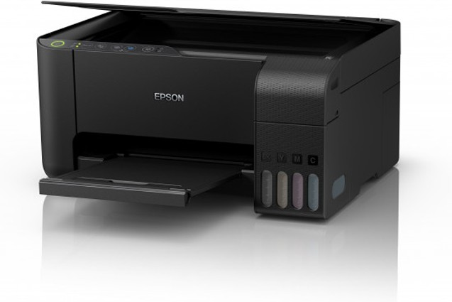 EPSON L3150 cartridge-free Printer-Scanner-Copy | metrosepet net