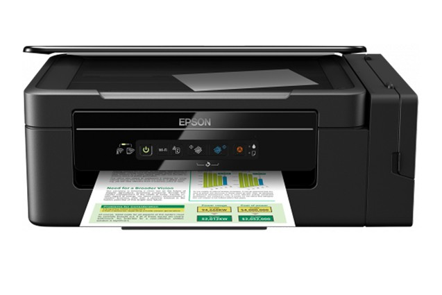 EPSON L3060 cartridge-free Printer-Scanner-Copy   metrosepet net