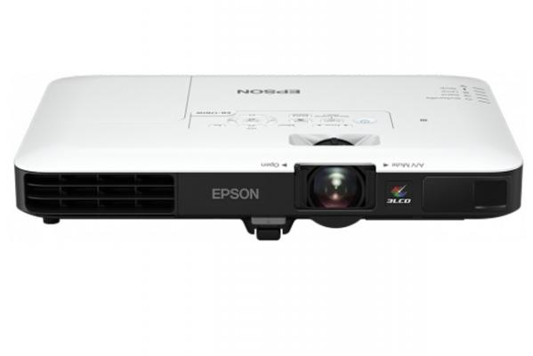 EPSON EB-1781W Mobile Projection