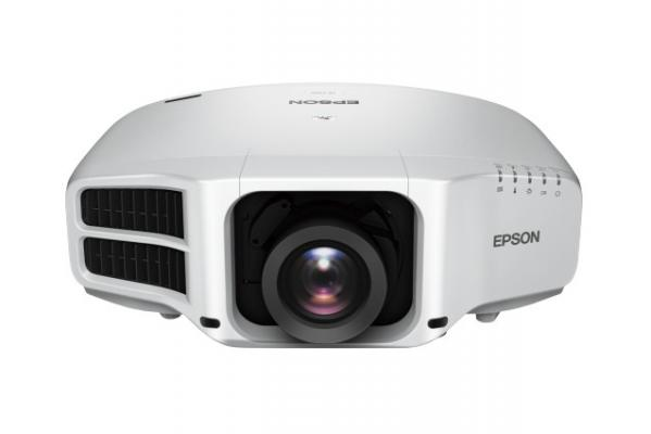 EPSON EB‑G7800 Projector