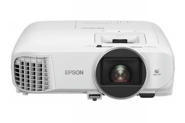 EPSON EH-TW5600 FullHD 3D Home Cinema Projector