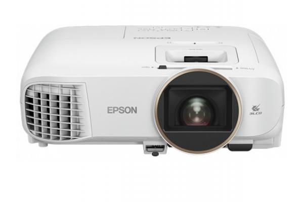 EPSON EH-TW5650 FullHD 3D Home Cinema  Projector