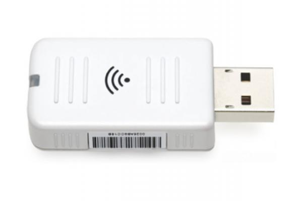ELPAP10 Wireless Adapter for Projector