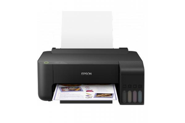 EPSON L1110 cartridge-free Printer-Scanner-Copy
