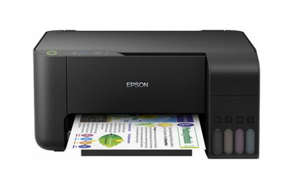 EPSON L3110 cartridge-free Printer-Scanner-Copy