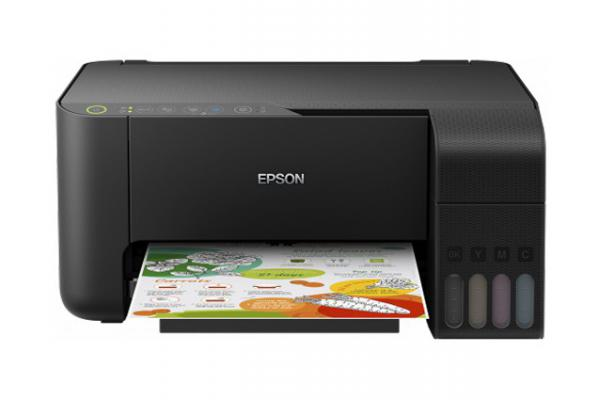 EPSON L3150 cartridge-free Printer-Scanner-Copy