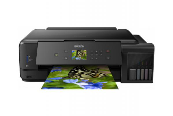 EPSON L7180 Cartridge-Free A3+ Photo Printer
