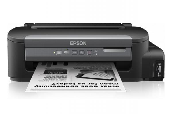 Epson M105 Cartridge Free Printer Metrosepet Net