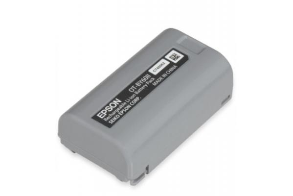 OT-BY60II TM-P60II/P80 İÇİN LITHIUM-ION PİL