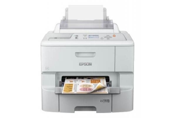 EPSON WF-6090DWF Printer Small printing house